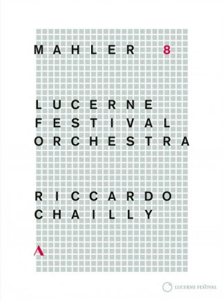 Mahler with Riccardo Chailly