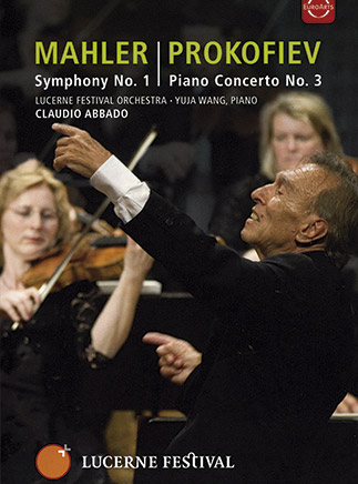 Mahler and Prokofiev