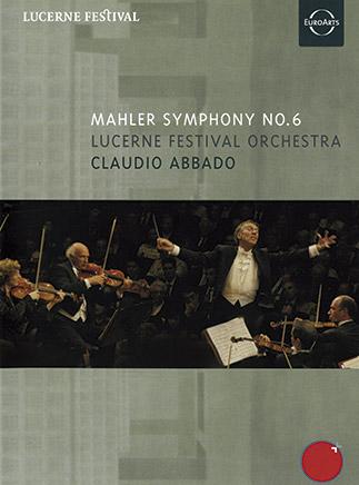 Mahler/ Symphony no. 6