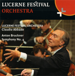 Bruckner/ Symphony no. 4