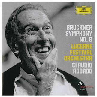 Bruckner/ Symphony no. 9