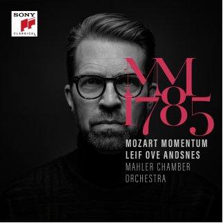 Mozart Momentum 1785