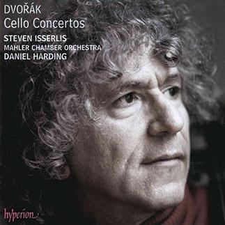 Dvořák Cello Concertos